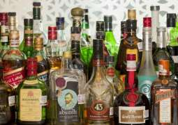 Georgia Bans Alcohol Sales During Coronavirus Lockdown
