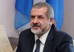 Russian Investigators Accuse Mejlis Chairman of Staging Mass Unrest in Crimea in 2014