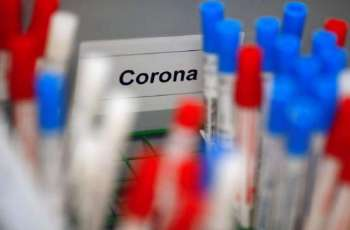 US Company Says Received FDA's Authorization for 5-Minute Coronavirus Tests