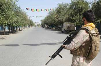 Six Soldiers Killed in Taliban Attack in Southern Afghanistan - Defense Ministry