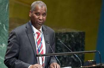 UNGA President Supports UN $2Bln COVID-19 Response Plan