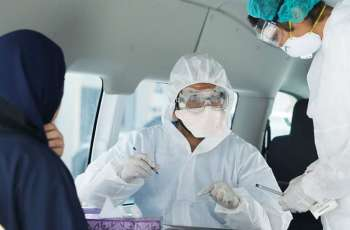 Only 20% of New Coronavirus Patients in Moscow Recently Visited Europe - Response Center
