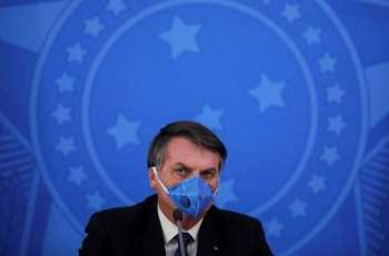 Twitter Removes Brazilian President's Posts Questioning Need for Quarantine Over COVID-19