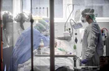 Death Toll From COVID-19 in Spain Rises by 812 to 7,340 Over Past Day - Health Ministry