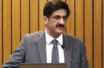 Sindh CM establishes Emergency Fund in fight against Cornavirus