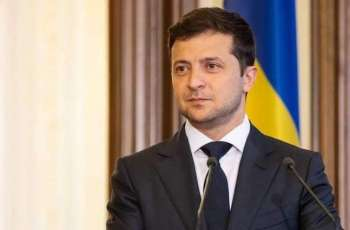 Zelenskyy Urges Parliament to Pass Bills Needed for Increasing IMF Support to Kiev