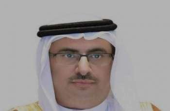 اعفاء وکیل امارة جازان عبداللہ المدیمیغ بسبب تغریدات مسیئة للوطن