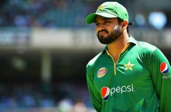 Test Captain Azhar Ali decides to donate Rs 1 million for Prime Minister Relief Fund for Coronavirus