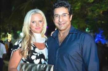 Shaniera wasim shares quarantine life-photo with fans on Instagram