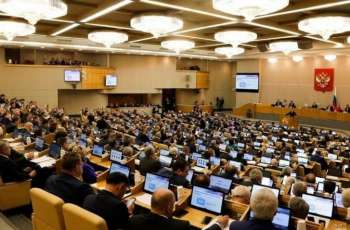 Russian Lower House Adopts Law on Criminal Liability for Violation of Quarantine