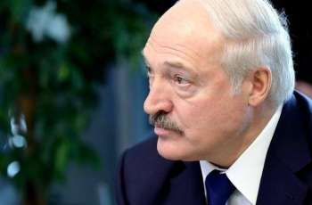 Lukashenko Does Not Exclude Holding Meeting of EAEU Leaders in Form of Video Conference