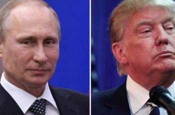 Putin, Trump Have Constructive, Substantial Conversation About COVID-19 - Kremlin