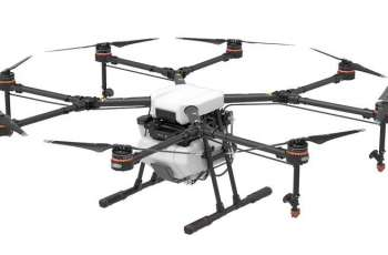 UAE will emerge as a world leader in using drone capabilities – Falcon Eye Drones Services