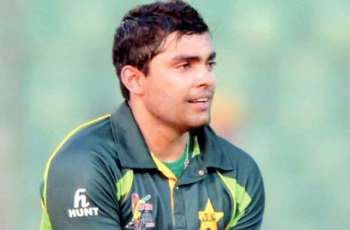 PCB confirms receiving Umar Akmal's response