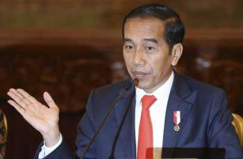 Indonesian President Declares Health Emergency Over COVID-19