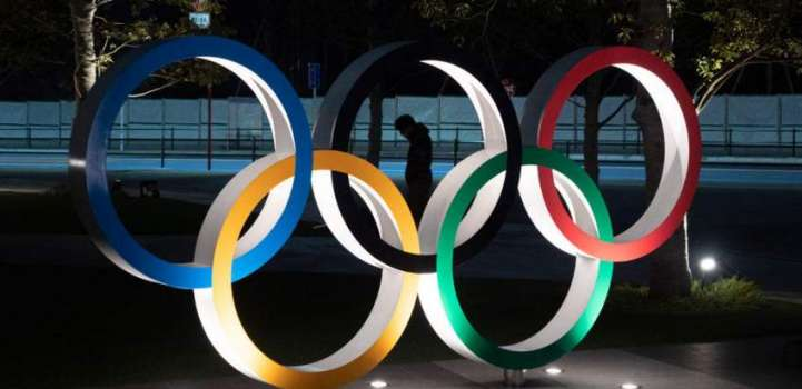 Summer Olympic Games in Tokyo to Take Place From July 23 to Augus ..