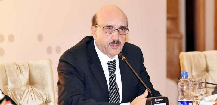 AJK president thanks China for assisting Pakistan to deal with Co ..