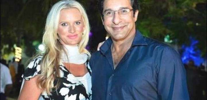 Shaniera wasim shares quarantine life-photo with fans on Instagra ..