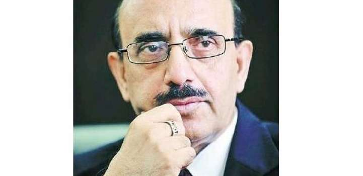 Indian Army presence in IOJK more dangerous than Covid-19: Masood ..