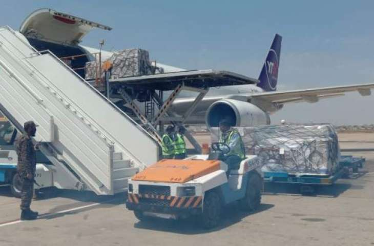 Second batch of donations from Jack Ma Foundation and Alibaba Foundation Arrives in Karachi to Help Fight Against COVID-19