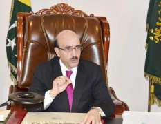 Masood Khan urges intellects to challenge repression in IOJK through their works
