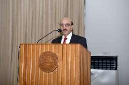 Altering territory of IOJK, a grave violation of international law: Masood Khan