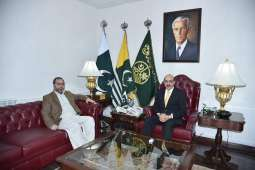 Kashmiris to attain freedom from Indian occupation at all cost:  Masood Khan