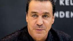Rammstein's Iconic Singer Till Lindemann Hospitalized With COVID-19 - Reports