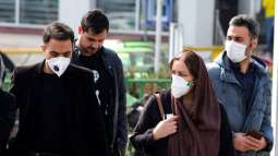 Ukraine's Coronavirus Death Toll Climbs to 8 - Health Ministry