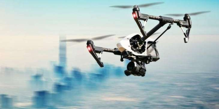 Qualified teams for Phase III of US$1.5+ million Drone X Challenge 2020 announced