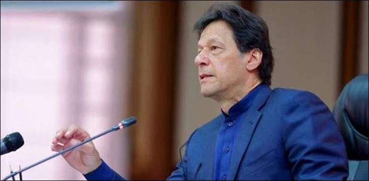 PM says Karachi was ignored in the past but not now