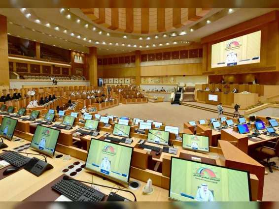 UAE among leading nations paving way for gender parity in parliamentary elections