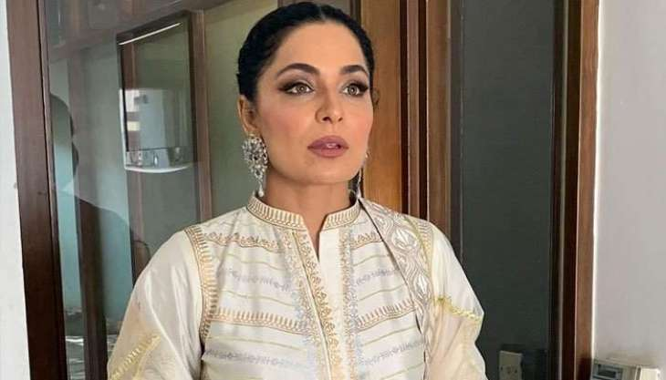 Actress Meera shares how this pandemic could be controlled