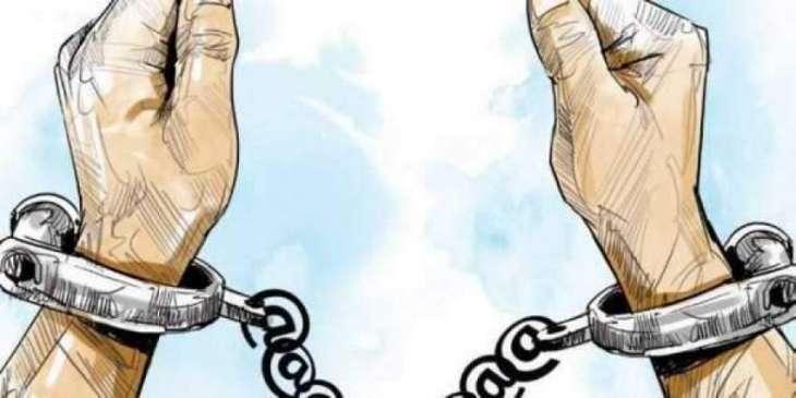 القبض علي سوري بتھمة مخالفة أمر منع التجول في السعودیة