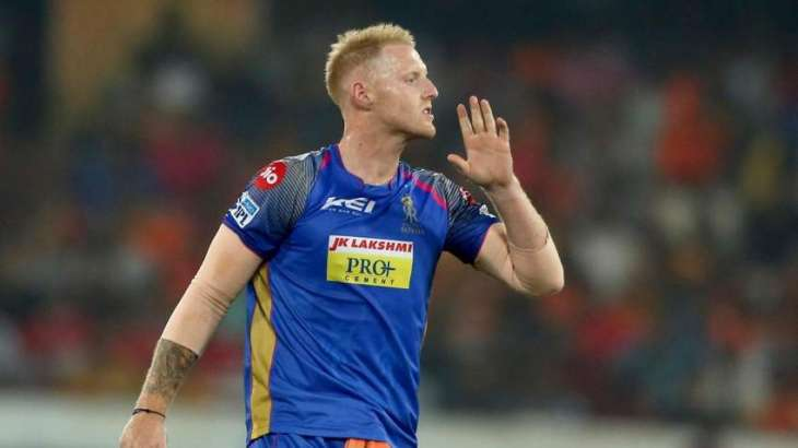 Stokes hopeful for IPL 2020, prepares himself despite Coronavirus threat