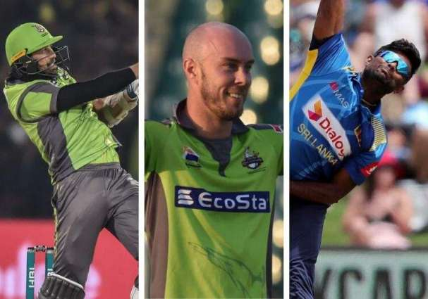 Pakistani, International cricketers vow to fight against Coroanvirus