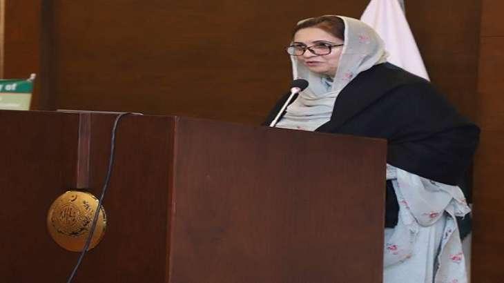 وزارة الصحة الباکستانیة تحث المواطنین بالبقاء في المنزل للوقایة من فیروس کورونا