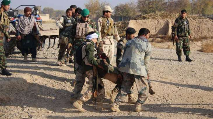 At Least 6 Dead After Taliban Clash With Afghan Police in Kandahar - Source