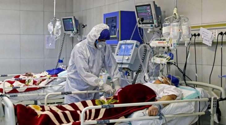 وفاة سیدة باکستانیة متأثرة بفیروس کورونا في ایران