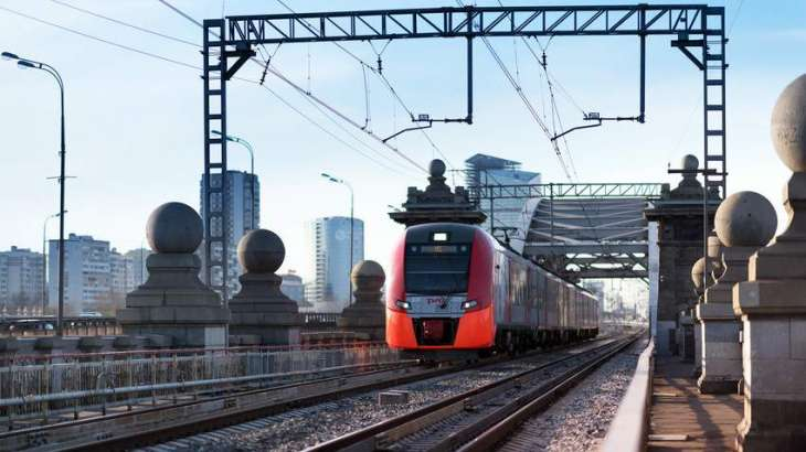 Russia Temporarily Shuts Borders for Car, Rail Traffic From Monday - Government