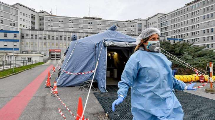 Italy Confirms 889 New Coronavirus Deaths Over Past 24 Hours - Civil Protection