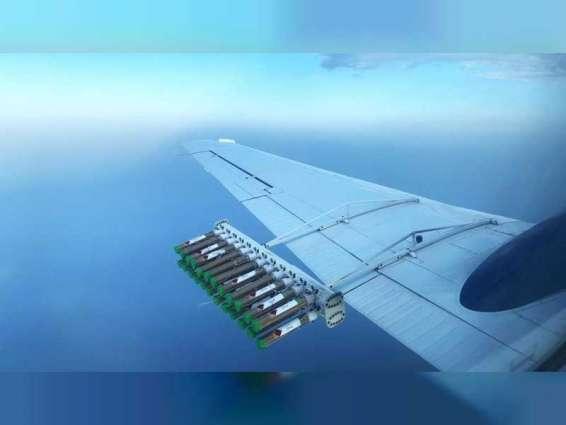 Experts discuss latest developments in rain enhancement research in Abu Dhabi