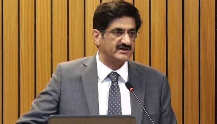 Sindh CM establishes Emergency Fund in fight against Cornavirus