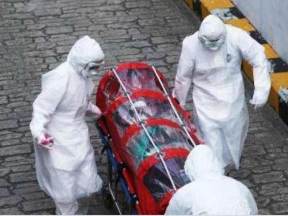 Pakistan reports 23 deaths and 1866 Coronavirus cases