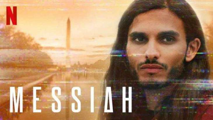Popular drama Messiah's second season cancelled due to Coronavirus