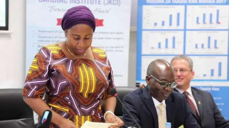 Tanzania Registers First Coronavirus-Related Death - Health Minister