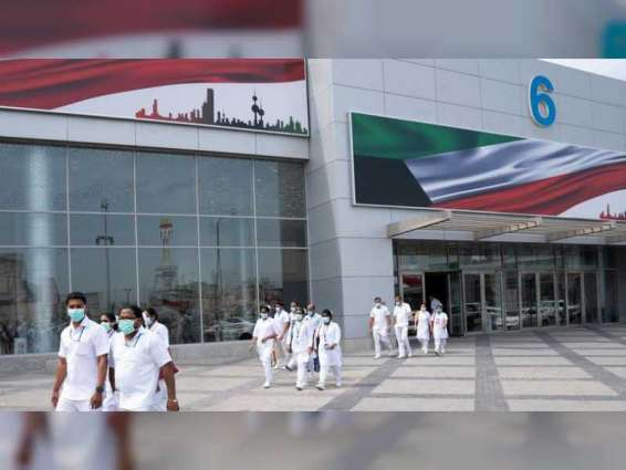 Kuwait reports 23 new COVID-19 cases