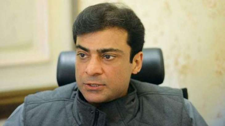 LHC seeks arguments on maintainability of petition of Hamza Shehbaz for bail in money laundering case