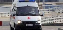 Russia's coronavirus cases top 3,500, death toll 30