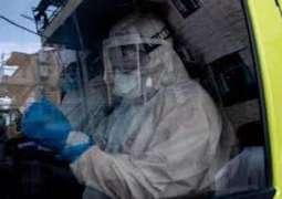 Crimea to Set Up Checkpoint on Kerch Bridge to Fight Coronavirus Spread - Authorities